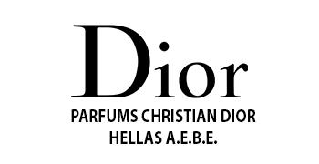 PARFUMS CHRISTIAN DIOR HELLAS Α.Ε.Β.Ε. ΕΜΠΟΡΙΑ ΑΡΩΜ. & ΚΑΛΛ. ΠΡΟΪΟΝΤΩΝ