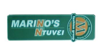 MARINO's Ντύνει